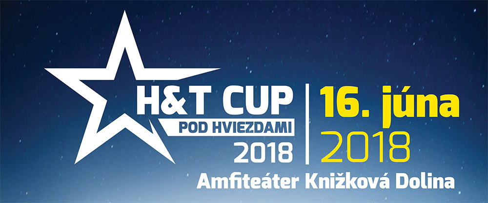 H&T Cup 2018